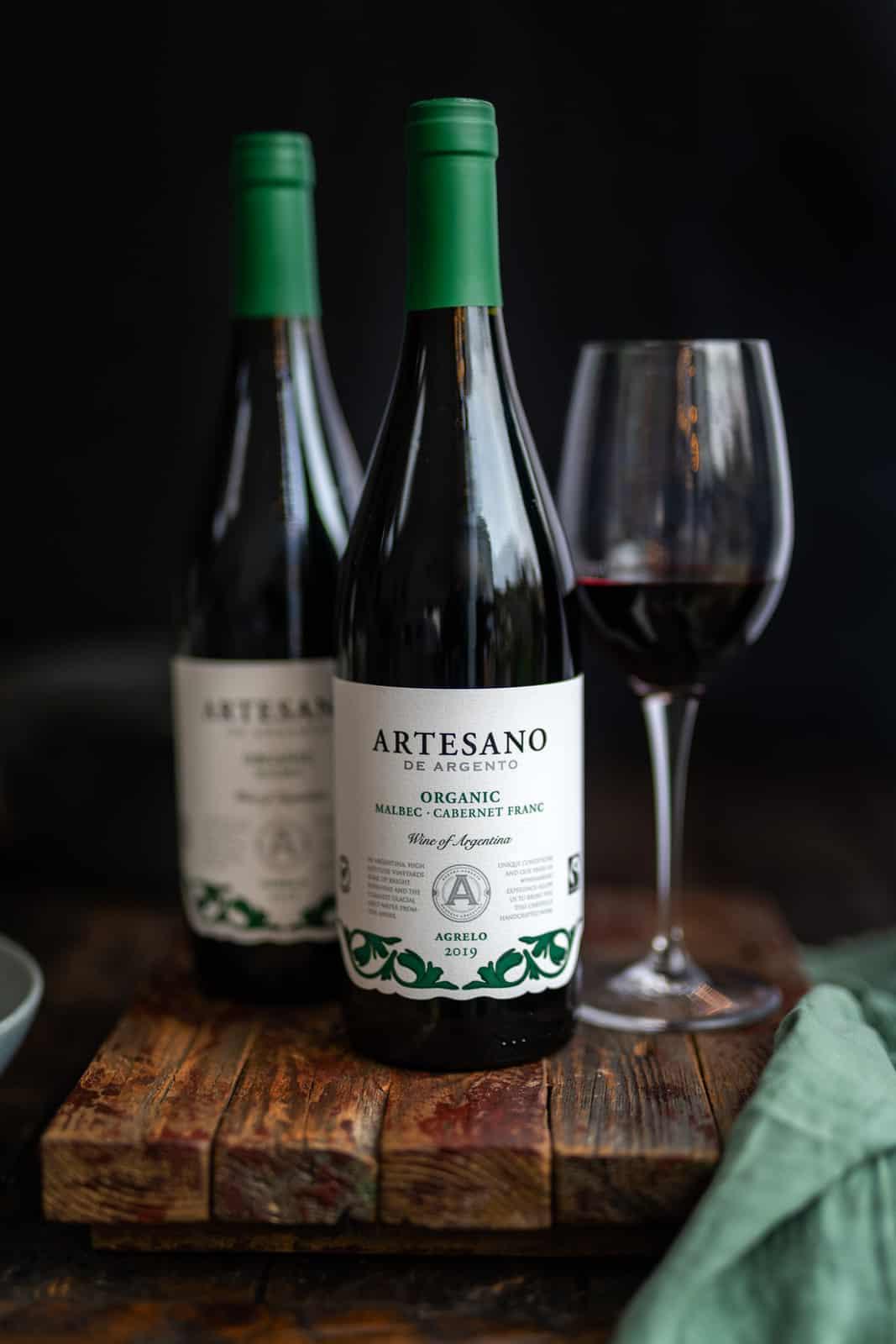 Artesano de Argento Wines